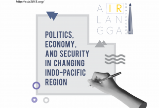 Airlangga Conference on International Relations (ACIR) 2018: Abstract Submission Deadline E X T E N D E D